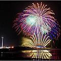 20131009 [新竹香山] 海山漁港煙火之夜