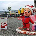 20140202 [台南北門] 春節走春--北門小旅行
