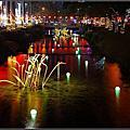 20140220 [新竹東區] 琉璃水燈慶元宵