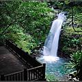 20140908 [新竹尖石] 水田林道賞鴛鴦谷瀑布