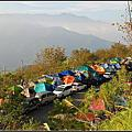 20141004 [南投清境] 青青草原客棧露營&合歡山之旅