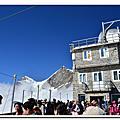 20130805 Jungfraujoch 少女峰