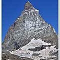 20130812 Matterhorn glacier paradise