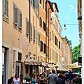 20140706 羅馬一 聖母大殿、人民廣場、西班牙廣場、天使聖母教堂、勝利聖母教堂
