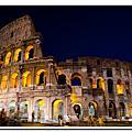 20140710 羅馬五 科士美敦聖母教堂、波各賽美術館、競技場