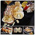 20170816 花蓮美食 叁丸日本料理餐廳