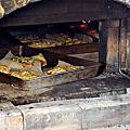 三義親子景點|晒幸福伙房-食農教育 DIY控磚土窯、DIY酵母鹹豬肉披薩、貼近大自然