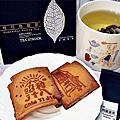 冷泡茶DIY|TEA Struck台灣精品茶禮桂花烏龍茶,濃郁花香清新茶湯,清爽消暑飲品|長順名茶