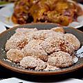 三義美食推薦|勝興客棧-在地客家菜老店,必點客家米醬肉、白玉三寶超美味