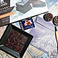 南投伴手禮|CONA'S CHOCOLATE 妮娜巧克力夢想城堡,多種口味讓人沉浸巧克力美味世界|宅配團購美食