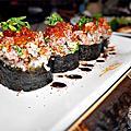 員林宵夜餐廳|鰭酒藏日式料理-用餐小酌的好去處,串燒、生魚片、石狩鍋,日式美食暖心又暖胃