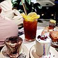 台中東區網美咖啡|復興咖啡交易所_FXCE。文青工業風老宅、港式美食與咖啡香的結合|台中火車站(2020/12/6更新)