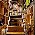 台東二手書店咖啡廳|晃晃二手書店-閱讀、小酌、貓咪、咖啡香,慢活步調中享受書香環繞 |台東景點