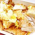 花蓮太昌早餐|杏仁茶早餐-油條蛋餅、蘿蔔糕,搭配上杏仁茶更對味喔!!|慈濟大學附近美食|吉安美食