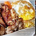 台中太平平價美食敝姓洪牛排館-豐年社區中的質感不錯的平價牛排館,餐點好吃服務親切,Google maps4.8分|勤益科大美食