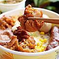 台中太平美食|彭城堂台菜海鮮餐廳-懷舊風中品嘗美味台菜,必點封肉刈包、西魯肉,2020米其林必比登