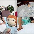 德瑞克名床Derek bed床包式防防水防蟎保潔墊-家有小娃寵物通通不用怕,睡起來舒服又安心寵物家庭必備