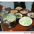 『食記』黑桃家年夜飯