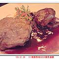 『台北食記』101隨意鳥地方85樓觀景餐經