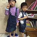 *2017.02.18-小朋友新衣服