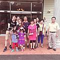 *2017.05.30-謝方家族聚會在石門水庫與巧克力共和國