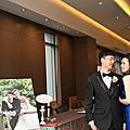 Anna+Tim婚禮紀錄  寒舍艾美