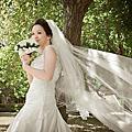 Yvonne+Ming婚禮紀錄  徐州路2號