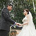 Vicky+Ryan婚禮紀錄  中僑花園飯店