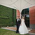 Janine+John婚禮紀錄  維多利亞酒店
