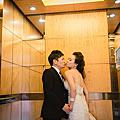 Grace+Grant婚禮紀錄  六福皇宮