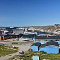 2016  格陵蘭