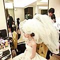 2009.10.4 慧芳新娘