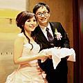 2010.1.10潔音新娘