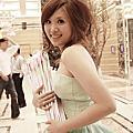 2010/10/3懿丞新娘