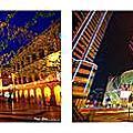 【澳門】議事廳前地、福隆新街、新葡京酒店夜拍