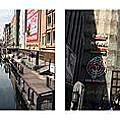 【日本】京都大阪五天四夜自由行Day4、5-大阪沒排任何行程隨意輕鬆行