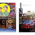 【泰國】曼谷五天四夜自由行Day2-華欣往日情懷老街(Plernwan)、華欣百年火車站