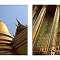 【泰國】曼谷五天四夜自由行Day3-曼谷大皇宮、玉佛寺以及交通指南說明