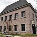 20101126伯朗咖啡城堡館
