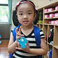 太平幼稚園手工皂教學