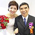 15'04-[台北新秘]-結婚午宴