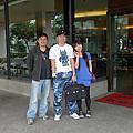 2010台南生日