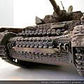 ACADEMY 1/35 四號戰車H型