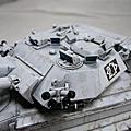 AFVCLUB 1/35 蝎式輕戰車