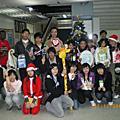 08光電系聖誕PARTY