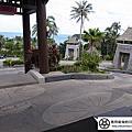 Bhundhari Spa Resort and Villa Samui