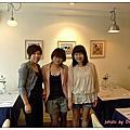2011和好姊妹一起過的情人節