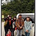 宜蘭之旅-1126上午 日出、翠峰湖、見晴步道
