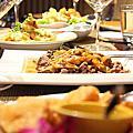 [桃園.中壢.飯店美食.酒吧.泰式料理.古華花園飯店]古華薈泰式餐廳