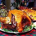 [歐華酒店]感恩季節喜迎聖誕,大啖歐華酒店地中海火雞牛排大餐